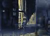 The only person alive / El único hombre vivo (Claudio.Ar) Tags: city man color window argentina buenosaires topf75 alone sony ghost ciudad solo lonely soe fantasma dsc solitario hombre santelmo h9 onetti artdigital claudioar claudiomufarrege absolutegoldenmasterpiece rememberthatmomentlevel1