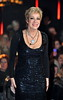 Denise Welch Celebrity Big Brother Live Final held at Elstree Studios. London, England