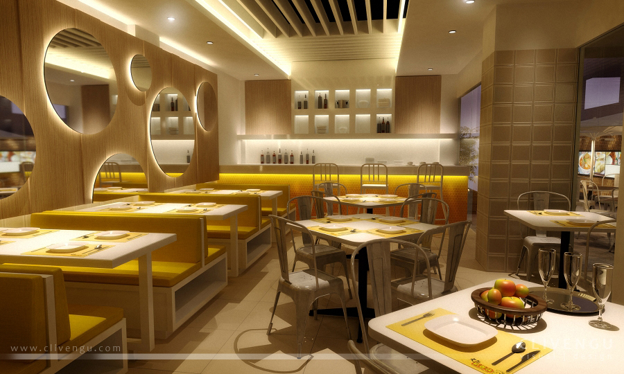 Flavours of Malaysia Interior 01