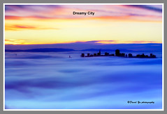 Dreamy City (davidyuweb) Tags: sanfrancisco california city usa big filter lee dreamy stopper gnd