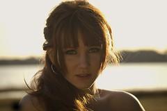kaitlin12fb (CLB Pet Photography) Tags: model redhead greeneyes actress