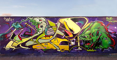 "INCA __SwAMp_ThANG"" (SRCARAMELOS) Tags: red verde green inca del dark graffiti la spain eyes colours candy pantano colores wc dos swamp satan be need waters to sez graff eds fed candies dig doce ya cosa mil 2012 envoy candyman thang of pistolo 2k12"
