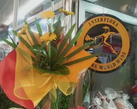 Gift  Gift Baskets Dunedin NZ - Orchid Florist
