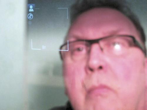 #21 - Torsion III - screen test