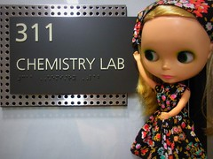 Welcome to Organic Chemistry Lab