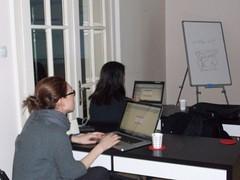MarkeFront - Mikro Site Tasarımı Eğitimi -  14.01.2012 (6)