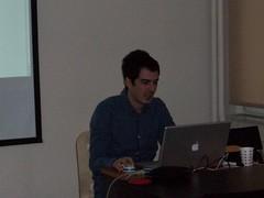 MarkeFront - Mikro Site Tasarımı Eğitimi -  14.01.2012 (7)