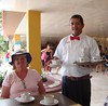 Albert (Hear and Their) Tags: hotel atlantico club amigo guardalavaca cuba cappuccino