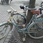 Nymans Verkstäder Upsala Hermes bike thumbnail