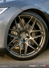 Tesla Model S x ACE Mesh-7 (ACEALLOYWHEEL/AMF FORGED) Tags: wheel low ace wheels models convex modified eletric luxury concave tesla stance fitment teslamodels acealloywheel acealloy aceconvex mesh7 acemesh7