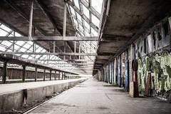 DSC_7483 (josvdheuvel) Tags: urban streetart art station graffiti nikon belgique belgie gare explorer trainstation urbex treinstation belgia montzen josvandenheuvel 0031612267230 josvdheuvelgmailcom wwwjosvdheuvelnl