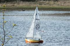 Dewi - 3 (TomGC96) Tags: sailing aberystwyth dewi robotic sailbot abersailbot