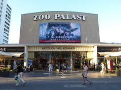 Zoo Palast - Berlin (Mark 2400) Tags: berlin zoo kino theater apocalypse xmen palast