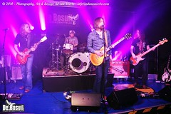 2016 Bosuil-The Steepwater Band 31
