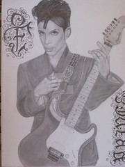 Prince Is 4 U (Nikki319Camille) Tags: musician artist prince nelson mpls rogers npg
