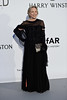 CAP D'ANTIBES, FRANCE - MAY 19: Faye Dunaway arrives at amfAR's 23rd Cinema Against AIDS Gala at Hotel du Cap-Eden