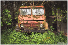 _MTA2629.jpg (Moyse911) Tags: wild nature car vw truck boats lost army fuji military traction used cox fujifilm wreck guerre perdu militaire abandonne sud armee tatra rouille urbex xf paves xe1 moyse xt1 tractionsud enfuit moyse911