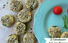 Ricette Bimbi: polpette di zucchina e patate (RicetteItalia) Tags: ricette