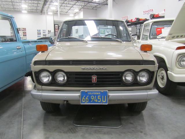 japan truck pickup toyota hilux