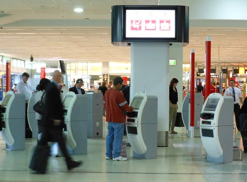 Check-In Kiosks by mikecogh, on Flickr
