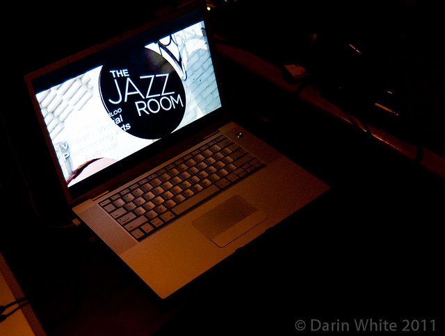 The Jazz Room 421