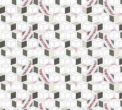estampa #2 - linha el lissitzky