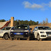 Audi Q5 Vs BMW X3 Vs Land Rover Freelander 2 - Comparison - NRMA New Cars