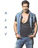 Ajay Devgan Carrying Toned Bare Body with Style   www Bollyfame com