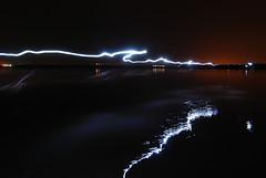 Long Beach, WA - Clamming Night One-1 (.:Josh:.) Tags: ocean beach washington nikon long exposure clam 1224 clamming d60 nikond60
