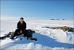 slaug  Blfjllum (Sig Holm) Tags: mars island march iceland islandia wife 2008 blfjll sland islande icelandic islanda islndia ijsland slaug islanti slenskur  slendingar    slenskt