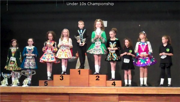Class Feis - May 2011 (6)