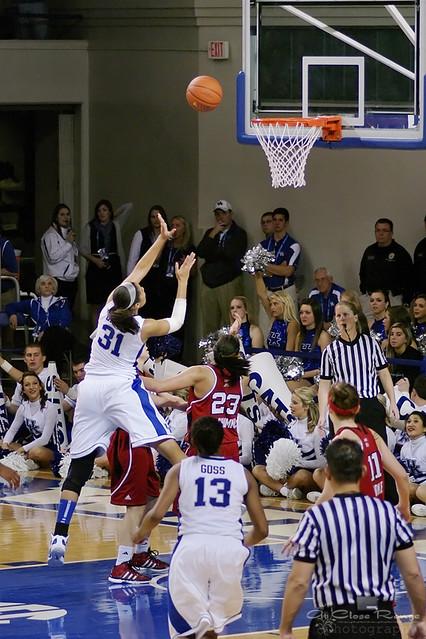 UK Hoops vs. Louisville