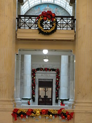Christmas at the Capitol 2011