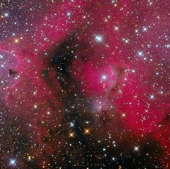 IC1871 Emission Nebula (Pegaso0970) Tags: Astrometrydotnet:status=solved Astrometrydotnet:version=14400 ic1871 Astrometrydotnet:id=alpha20111275261661