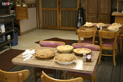 Cooling pies (johnblk) Tags: madefromscratch wilsonkansas coolingpies
