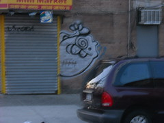 brooklyn graffiti (CROOK718) Tags: brooklyn graffiti crew sic tkm eny onske