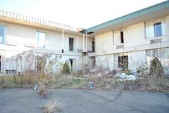 Dayton Executive Hotel (Buckeye04) Tags: ohio abandoned hotel decay exploration executive dayton urbex