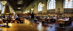 NYC library (M. ALbeloushi) Tags: nikon full frame ordinary q8y d700