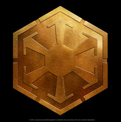 SWTOR Empire logo