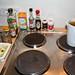 Kochvorbereitung