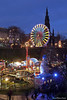 6. Christmas Shopping Exped, Edinburgh