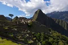 Machu Picchu, Peru - 2011