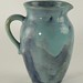 278. Unusual Art Pottery Pitcher