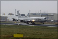 Farewell to NATO CT-49A LX-N20199 EHMA 22-12-2011 (7) (Dr.TRX) Tags: maastricht airport cta farewell nato aken boeing707 otan ct49a ehma lxn20199 militairyaviation 22122011 lasflight