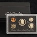 3026. (3) Silver Proof Sets: 1992, 1996, 1998