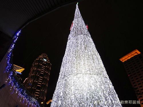 2011新北市府歡樂聖誕城-IMG_3646