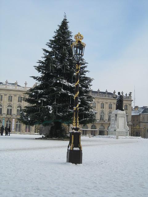 Noël à Nancy