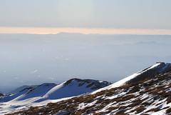 Crateri Silvestri - Etna Sud (Vulcanian) Tags: winter sky snow ski clouds volcano crater neve sicily inverno etna slope eruption vulcano cratere colata eruzione colatalavica
