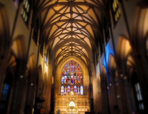 Thumbnail from Trinity Wall Street Church