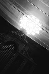 Luce (Paolo Bosco) Tags: light bw italy white black rome roma italia veil pentax it bn organ 55mm organo 18 55 smc bianco nero velo luce rm santagostino k20d